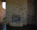 Outdoor Fireplace and Firepits 07