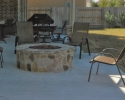Outdoor Fireplace and Firepits 08
