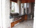 Personal Touch Landscape - Outdoor Kitchen 30