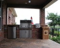 Personal Touch Landscape - Outdoor Kitchen 14