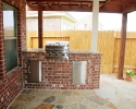 Personal Touch Landscape - Outdoor Kitchen 10