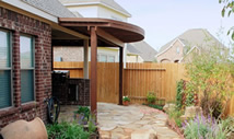 Brookshire Patio Covers