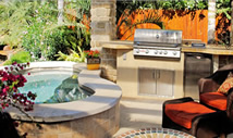 Fulshear Outdoor Kitchens