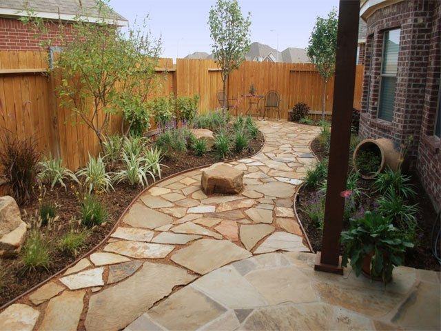 Personal Touch Landscape Flagstone 01