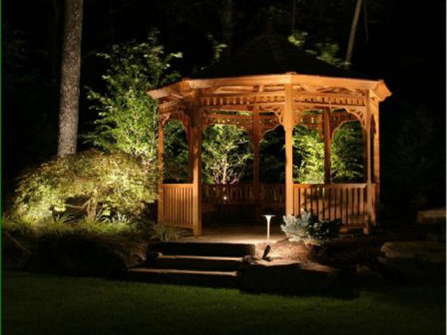 Personal Touch Landscape - Outdoor Lighting 05