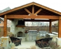 Outdoor Fireplace and Firepits 01