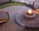 Outdoor Fireplace and Firepits 13