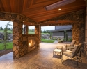 Outdoor Fireplace and Firepits 11