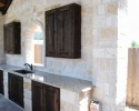 Personal Touch Landscape - Outdoor Kitchen 37