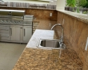 Personal Touch Landscape - Outdoor Kitchen 40