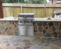 Personal Touch Landscape - Outdoor Kitchen 29