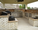 Personal Touch Landscape - Outdoor Kitchen 15