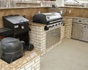 Personal Touch Landscape - Outdoor Kitchen 18