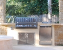 Personal Touch Landscape - Outdoor Kitchen 13