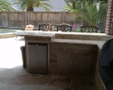 Personal Touch Landscape - Outdoor Kitchen 23