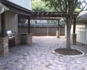 Personal Touch Landscape - Outdoor Kitchen 21