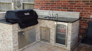 5 Outdoor Kitchen Types You Can Install