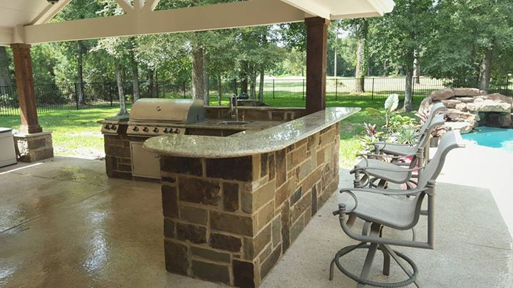 5-outdoor-kitchen-types-sandwich-and-refreshments-station